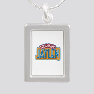 The Amazing Jaylen Necklaces