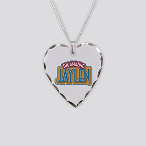 The Amazing Jaylen Necklace