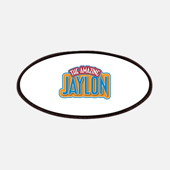The Amazing Jaylon Patches