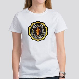 Annapolis Police Women's T-Shirt