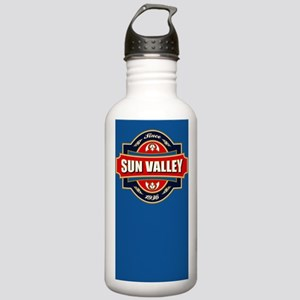 Sun Valley Old Label Stainless Water Bottle 1.0L