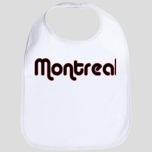 Montreal Cool Bib