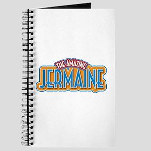 The Amazing Jermaine Journal