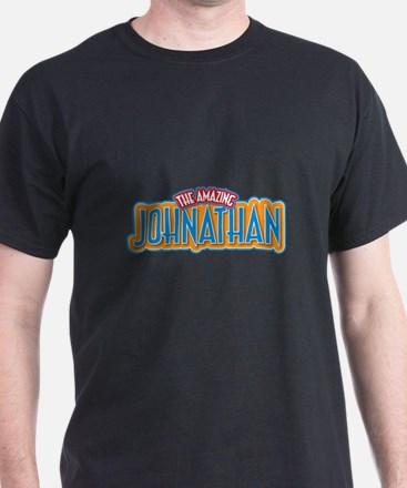 The Amazing Johnathan T-Shirt