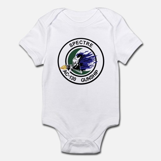 AC-130 Spectre Infant Bodysuit
