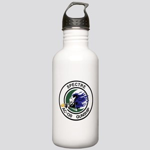 AC-130 Spectre Stainless Water Bottle 1.0L