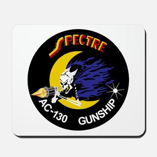 AC-130 Spectre Mousepad