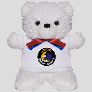 AC-130 Spectre Teddy Bear