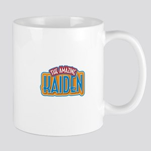 The Amazing Kaiden Mug