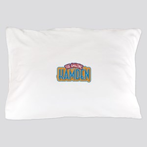 The Amazing Kamden Pillow Case