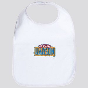 The Amazing Karson Bib