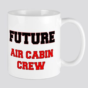 Future Air Cabin Crew Mug