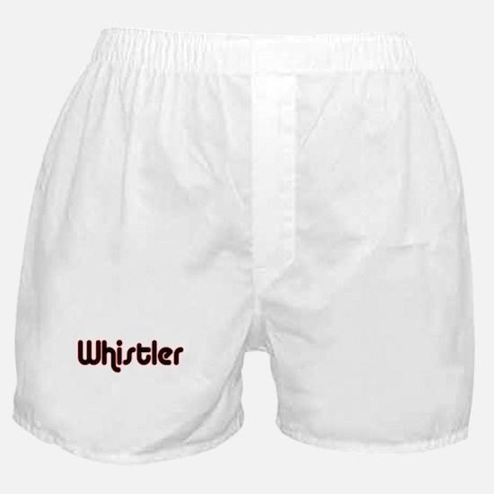 Whistler Cool Boxer Shorts