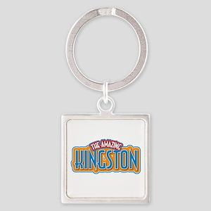 The Amazing Kingston Keychains
