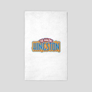The Amazing Kingston 3'x5' Area Rug