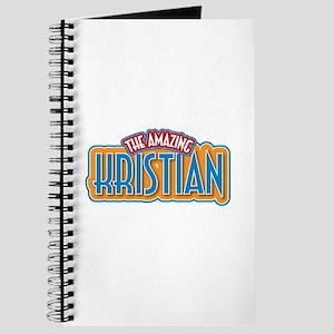 The Amazing Kristian Journal