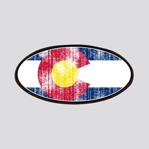 Colorado Patches