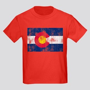 Colorado Kids Dark T-Shirt