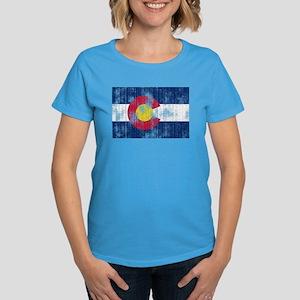 Colorado Women's Dark T-Shirt