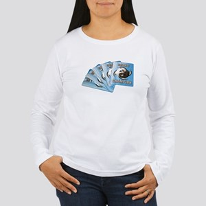 Grand Championc Women's Long Sleeve T-Shirt