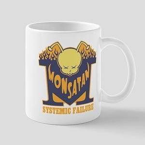 Systemic Failure Mug