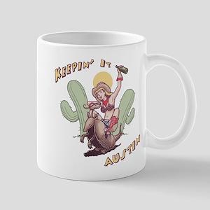 Keepin' It Austin Mug