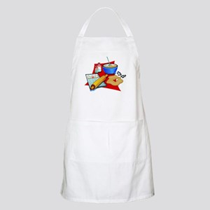 Baking Christmas Cookies BBQ Apron
