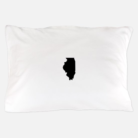 Black Pillow Case
