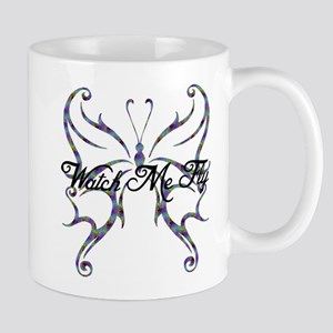 Watch Me Fly Mug