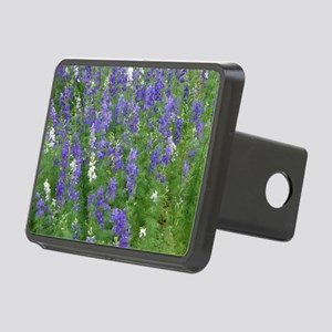 Texas Bluebonnets in Bloom Hitch Cover