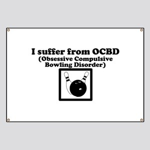 Obsessive Compulsive Bowling Disorder Banner