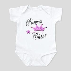 Princess Chloe Infant Bodysuit