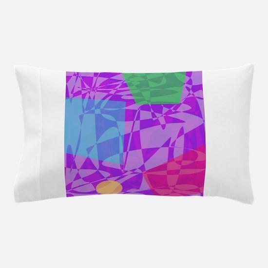 Three Friends Pillow Case