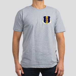 33rd FW Men's Fitted T-Shirt (dark)