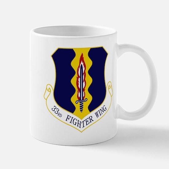 33rd FW Mug