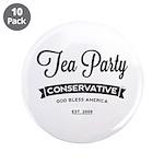 Tea Party Conservative 3.5