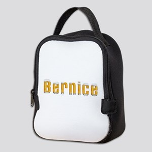 Bernice Beer Neoprene Lunch Bag