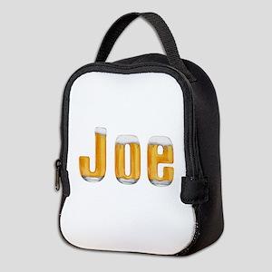 Joe Beer Neoprene Lunch Bag