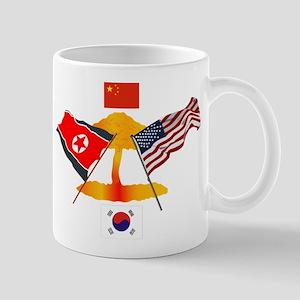 E-18 Growler - Grizzly 11 oz Ceramic Mug