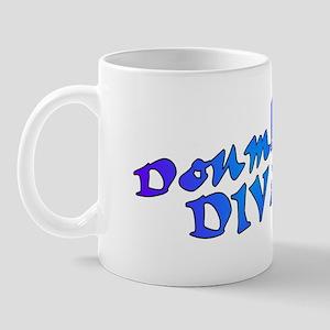 Doumbek Diva Mug