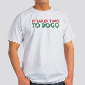 Funny BOGO shopping shirt T-Shirt