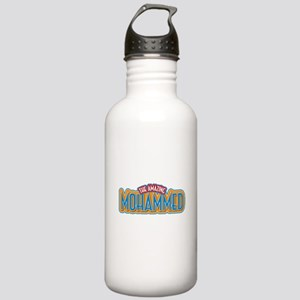 The Amazing Mohammed Water Bottle