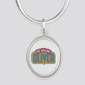 The Amazing Oliver Necklaces