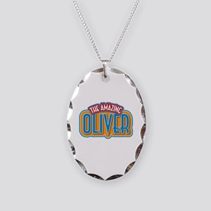 The Amazing Oliver Necklace