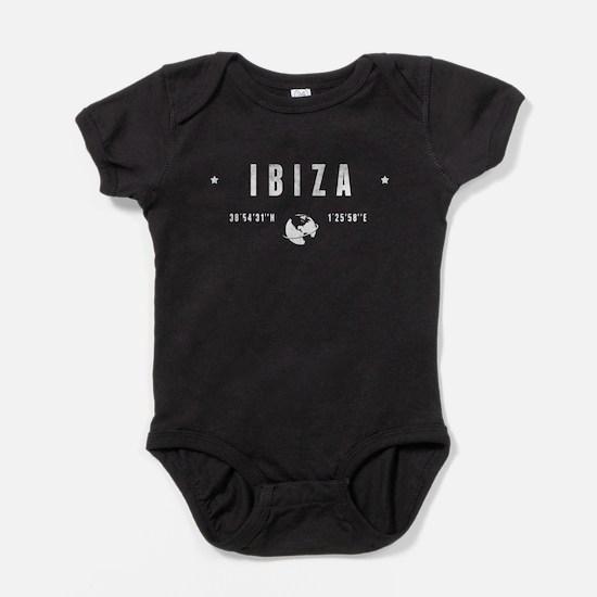 Ibiza Body Suit
