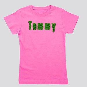 Tommy Grass Girl's Tee