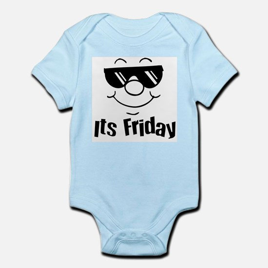 Its Friday Body Suit