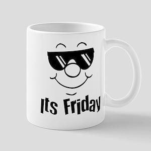 Its Friday Mug