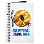 Capital 604 Journal