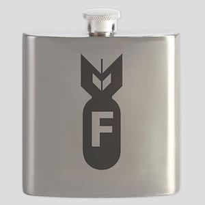 F Bomb, F-Bomb Flask